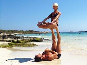 8 Days Luxury Dynamic Yoga Retreat in Spain