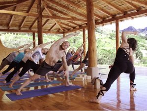 28 Day 200-Hour Multi-Style Yoga Teacher Training in Vilcabamba, Loja Province