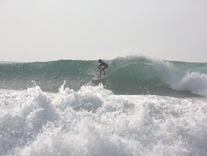 8 Days Intensive Surf Camp in Weligama, Matara District, Southern Province, Sri Lanka