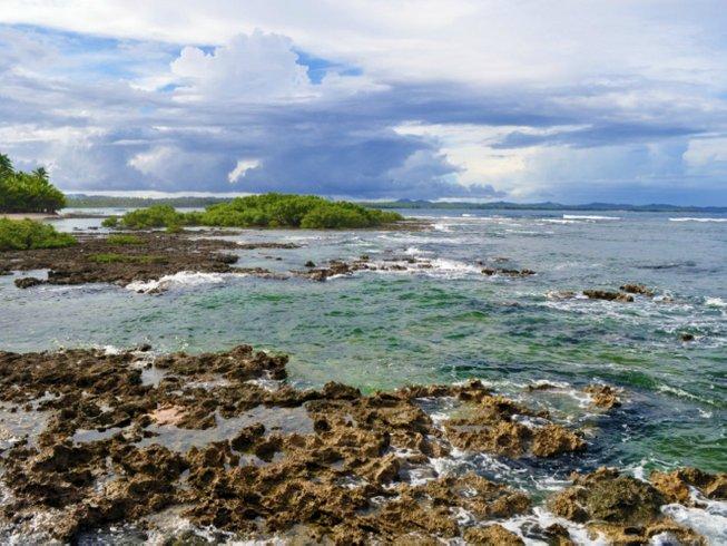 8 Days Magnificent Surf Camp Philippines