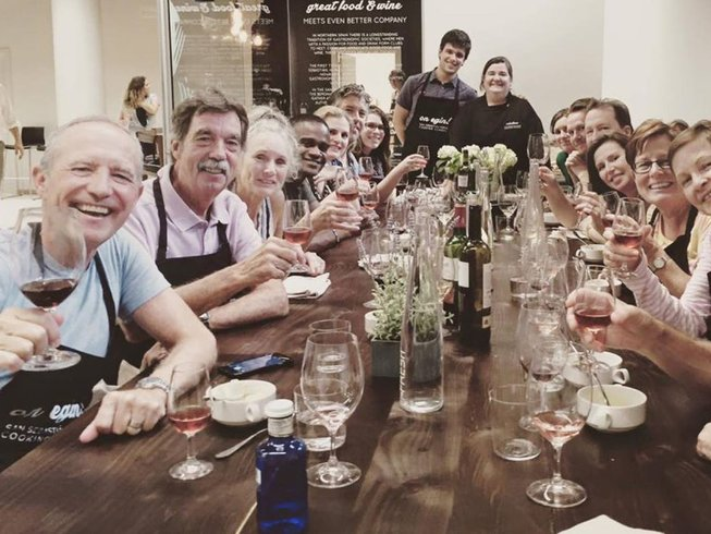 11 Days Cooking and Wine Tours Spain