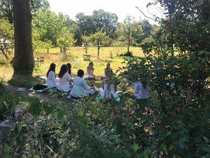 4 Day Transformative Women's Meditation and Kundalini Yoga Retreat: Set Your Heart on Fire