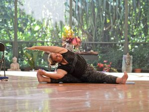 6 Day Yoga is for Every Body Retreat in Big Island, Hawaii