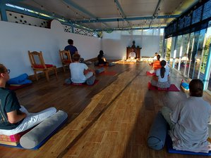 12 Day Vipassana Silent Meditation Retreat in the Ardales National Park, Andalusia