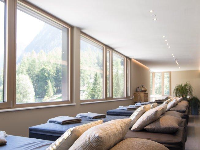 8 Tage Yoga und Golf Retreat in Vorarlberg, Österreich
