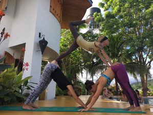 35-Daagse 200-urige Yoga Docentenopleiding in Thailand