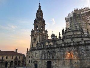 10 Day Soul Camino Personal Transformation Yoga Retreat in Galicia, Spain