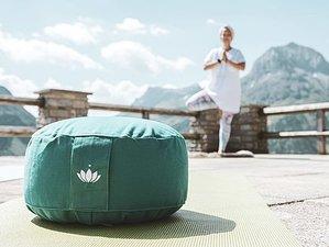 8 Day Mountain Yoga Holiday on the Arlberg