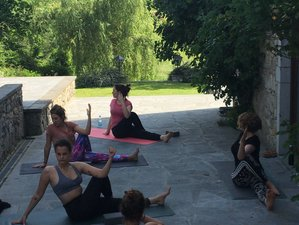 3 Days Weekend Getaway: Energy and Yoga Retreat in the Ardennes, Belgium