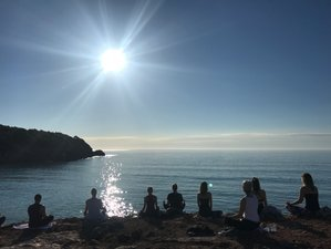 8 Days 70 Hours Yoga Nidra, Soulbreathing & Restorative Yoga Teacher Training on Magical Ibiza