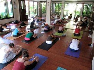6 Days Amazing Yoga, Ayurvedic Cooking, Meditation, and Pranayama Retreat in Alentejo, Portugal