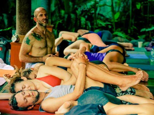 6 Tantra Yoga Retreat & Meditation for Couples in Bali - BookYogaRetreats.com