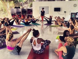 8 Days Deepen Your Practice by the Sea Yoga Retreat in Kithnos, Greece