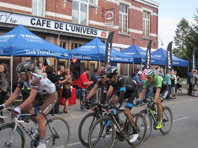 11 Days Trek Travel Belgium Flanders Race & Beer Trips