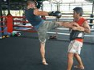 14 Days Muay Thai or Boxing School in Pattaya, Thailand