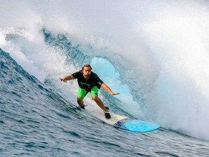 15 Days Incredible Surf Camp in Himmafushi, Maldives