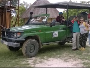 10 Days Adventure Safaris in Kasane, Botswana