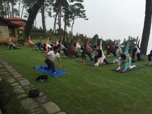 3 Day Luxury Yoga Retreat in Dakshinkali, Kathmandu