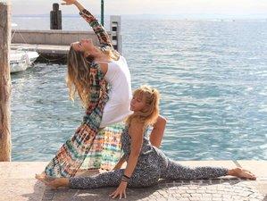 6 Day Free The Soul Holistic Health, Yoga, and Wellness Retreat in Beautiful Mallorca