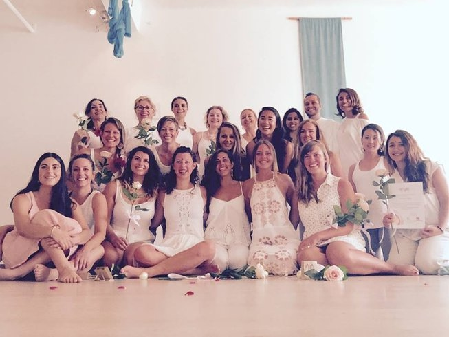 22 Days 200-hour YTTC Integral Transformational Hatha and Vinyasa in Greece