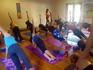 3 Days Summer Wine and Yoga Retreat in Sonoma, California
