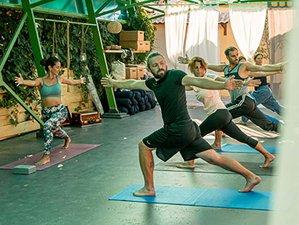 7-Daagse Wellness en Yoga Retreat in Corfu
