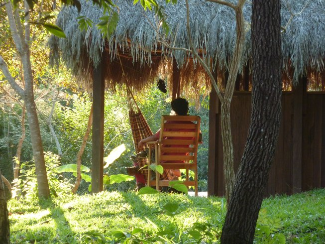 8 Days Amazon Detox and Yoga Retreat in Tarapoto, Peru