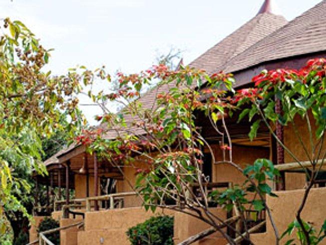 14 Days Thrilling Tanzania & Kenya Safari