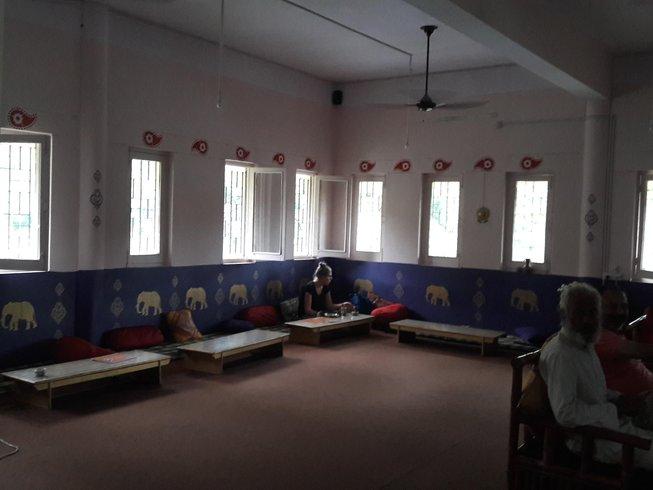6 Days Kundalini Yoga Retreat in Rishikesh, India