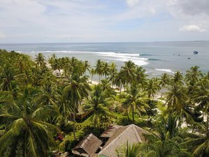 10 Day Surf Trip in the most consistent region of the Mentawai Islands