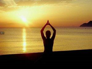 7 Tage Chakra Yoga Reise nach Kloster, Hiddensee