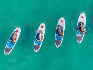3 Day SUP Yoga Teacher Training in Mallorca, Balearic Islands