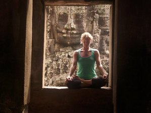 8 Days Advanced Yoga Teacher Training in Greece