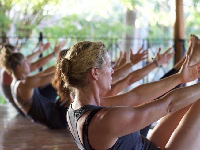 5 Days Mindful Movement Yoga Retreat in Tamarindo, Costa Rica