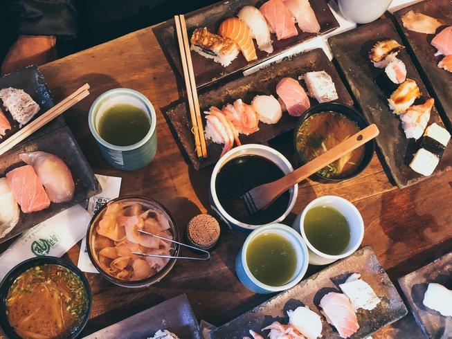 Raw food retreats