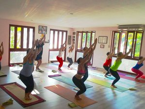 29-Daagse Ashtanga Yoga Retraite in Thailand