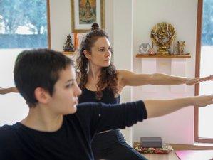 29 Day 200-Hour Hatha Yoga Teacher Training in Datça, Turkey