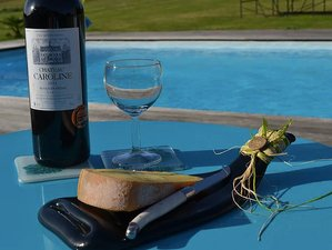 8 Day Wine Tasting, Painting, and Culinary Vacations in Lot-et-Garonne, Southwest France