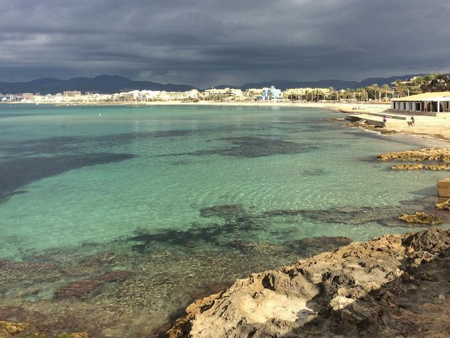 8 Days Beach and SUP Yoga Retreat in Spain