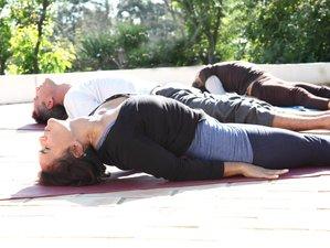 8 Days Re-Energizing Yoga Retreat Portugal