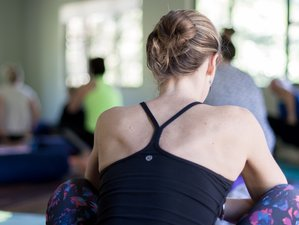 3 Tage Tiefes Lauschen und Yoga Retreat in New South Wales, Australien
