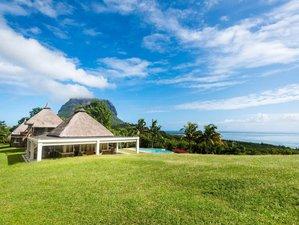 11 jours en retraite pour femmes de yoga, méditation et rituels sacrés sur l'îles Maurice