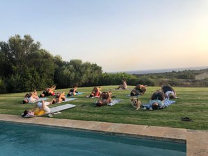 15 Day 200-Hour Yoga Teacher Training in Menorca, Spain