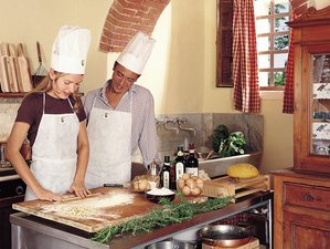 5 Days Cooking Holidays in Italy