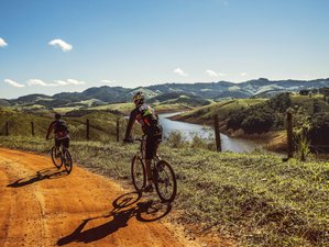 Lodging: Point to point cycling holidays