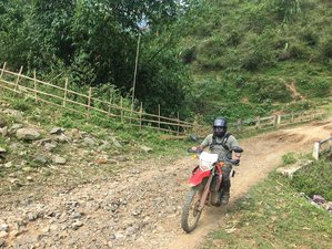 10 Days Thrilling Off-Road Guided Motorcycle Tour in Northern Vietnam