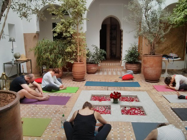 4 Days Mindfulness Yoga Retreat in Norfolk, England