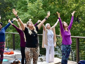 3 Day Stairway to Higher Vibrations of Light Yoga Retreat in Mount Shasta, California