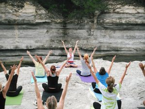 3-Daagse Detox Weekend Yoga Retraite in Italië