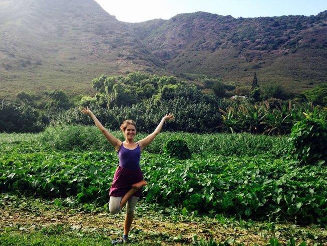 5 Days Transform Now Detox and Yoga Retreat Caribbean
